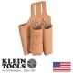 Leather Klein Ironworker's Tool Pouch (5118PRS)